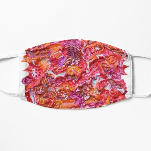 Raspberry Swirl  Mask