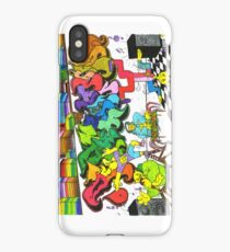 Percentum Hip-Hop iPhone Case