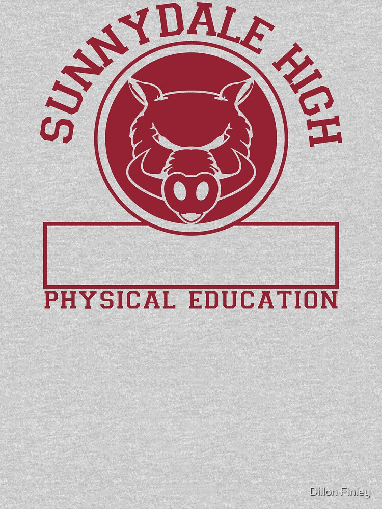 Sunnydale High PE | Unisex T-Shirt