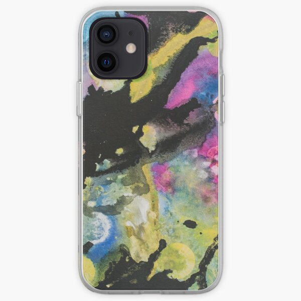 The Spider Web iPhone Soft Case