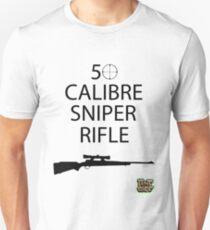 Funtcase 50 cal T-Shirt