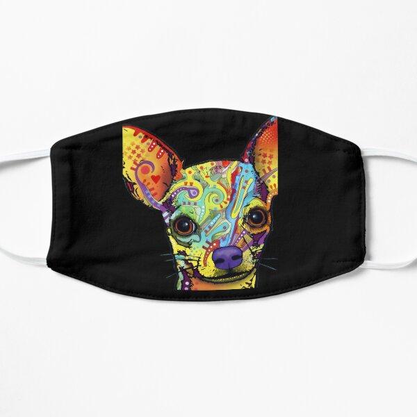 Cute Chihuahua  Mask