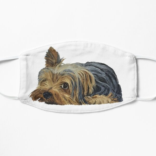 Yorkshire Terrier - Mask Mask