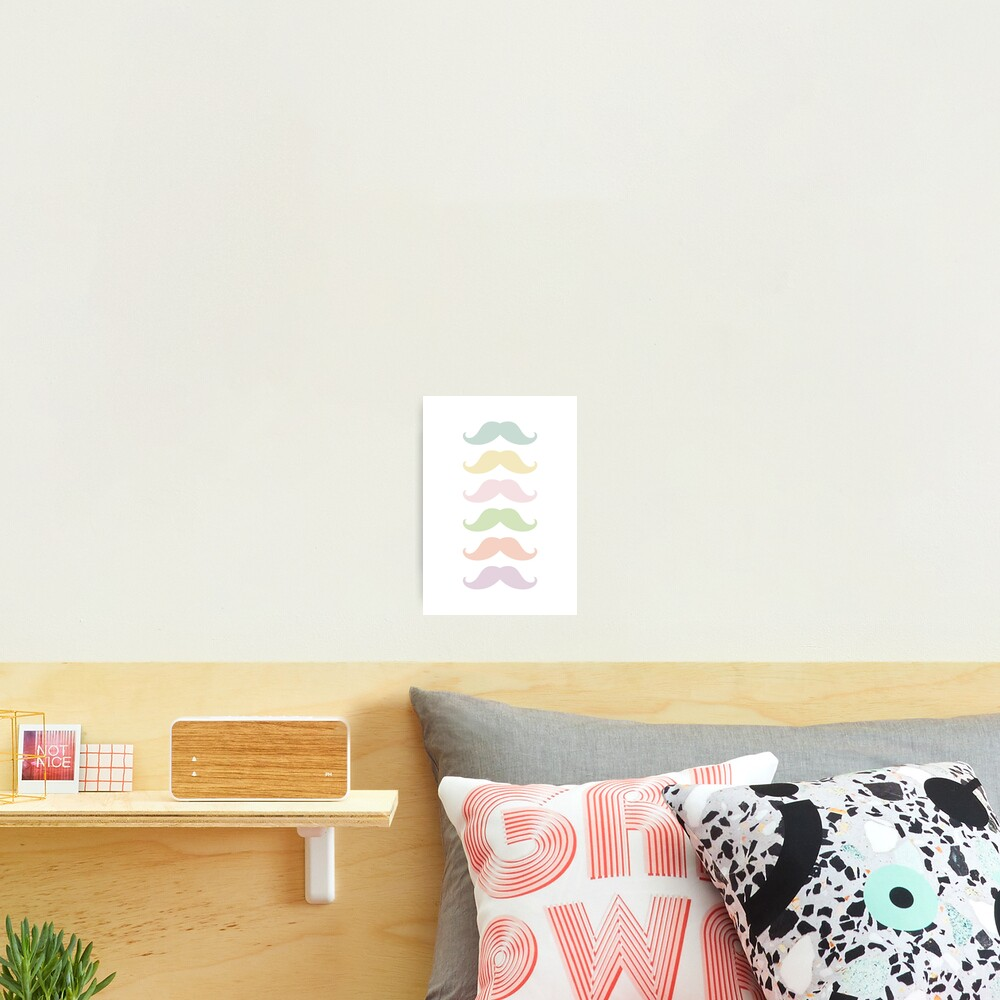 Grow Your Own Photographic Print