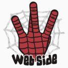 Web Side by Baardei