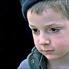 a beautiful boy by carol brandt