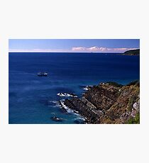 Sea View, Forster, New South Wales, Australia 2000 Photographic Print