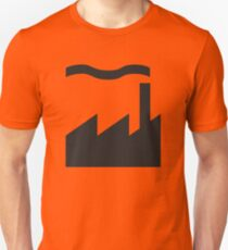 Factory Records Unisex T-Shirt