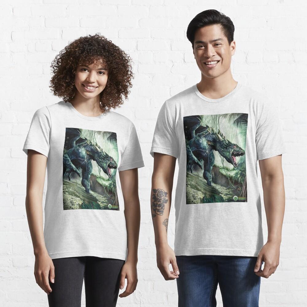 Grimmsgate Dragon Essential T-Shirt