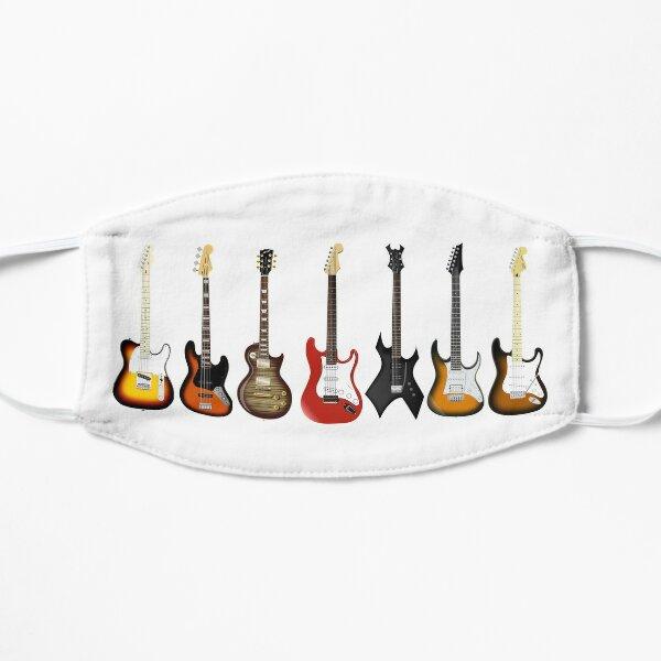 Classic guitars Flat Mask