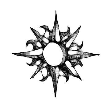 Sun by DragonlordAri