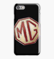 MG iPhone/iPod Case iPhone Case/Skin