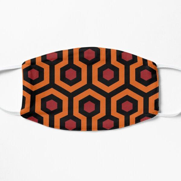 Overlook Pattern Maske