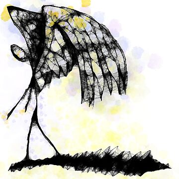 Angel by DragonlordAri