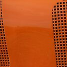 Orange you wondering what this is? Solved by RedHillDigital ~ the Coffee Train ~ by pix-elation