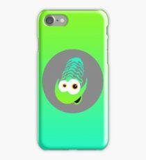 Toon Trilobite iPhone Case/Skin