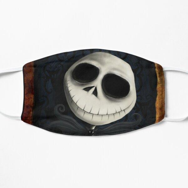 the pumpkin king - jack skellington Mask