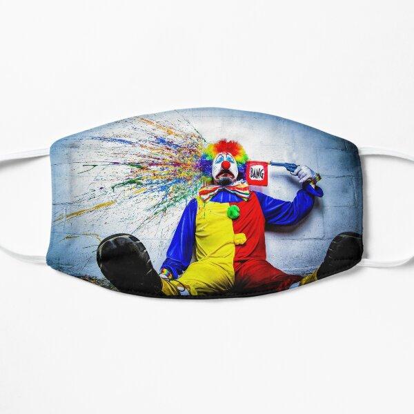 tears of a clown Mask
