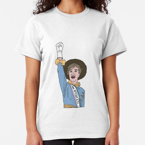 Sister Suffragette Classic T-Shirt
