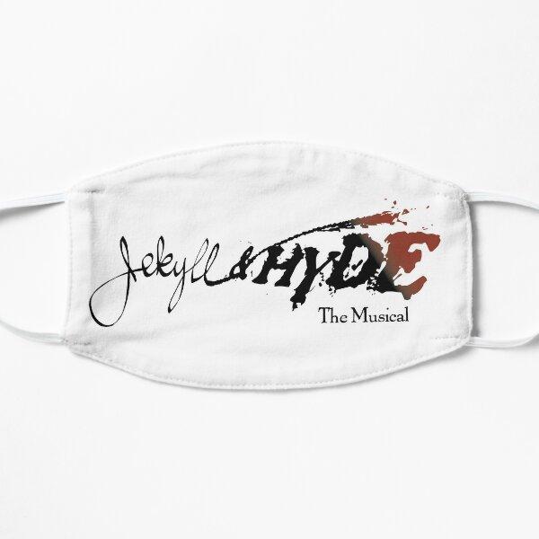 Jekyll & Hyde musical logo 2 Mask