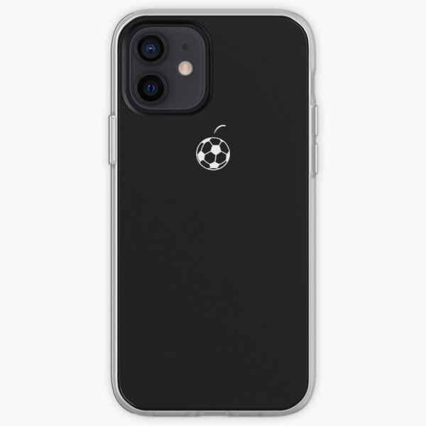 Ballon de football Coque souple iPhone