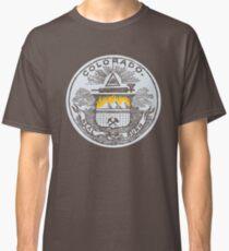 Heal the Burn Classic T-Shirt