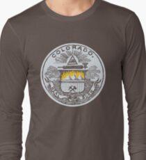 Heal the Burn Long Sleeve T-Shirt