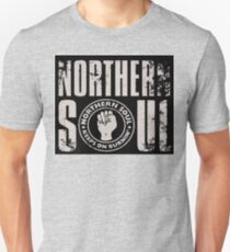 Northern Soul (Silver) T-Shirt