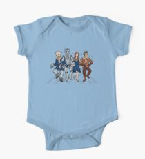 Wizard of Who Kids Clothes