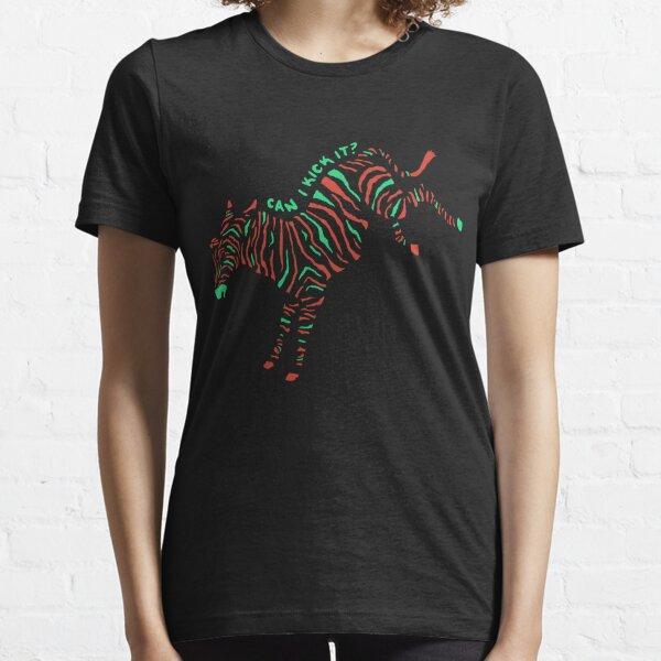 Can I Kick It? Essential T-Shirt