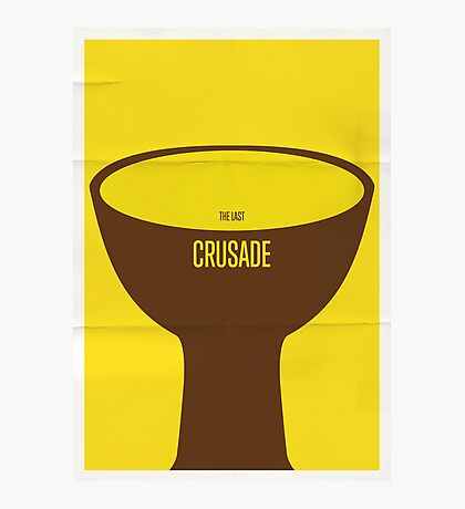 Crusade Photographic Print