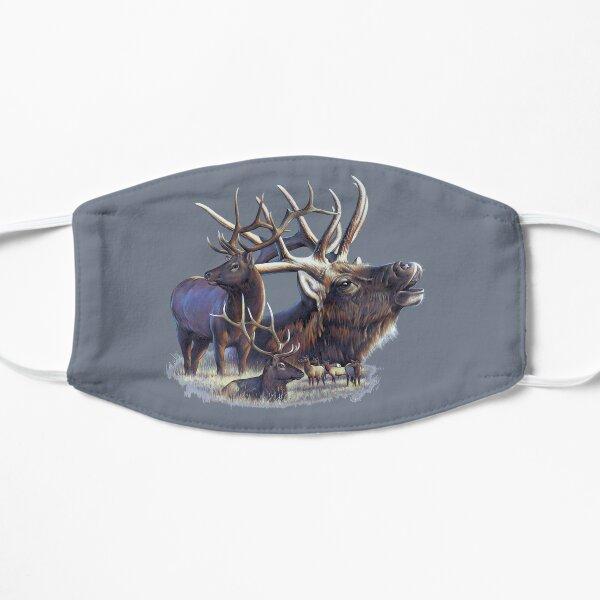 Elk Mask
