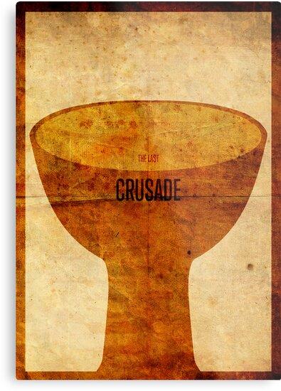 Crusade (aged) by cubik
