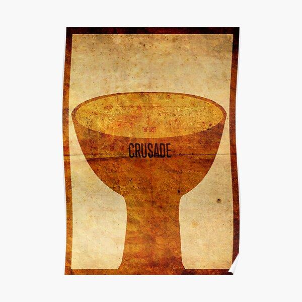 Crusade (aged) Poster