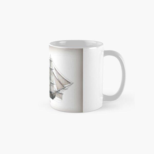 HMS VICTORY 1805 Classic Mug