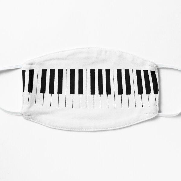 piano keyboard Mask