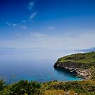 Scopello, Sicily - Riserva Naturale dello Zingaro by Andrea Rapisarda