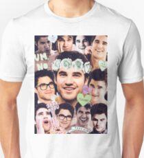 Darren Criss Unisex T-Shirt