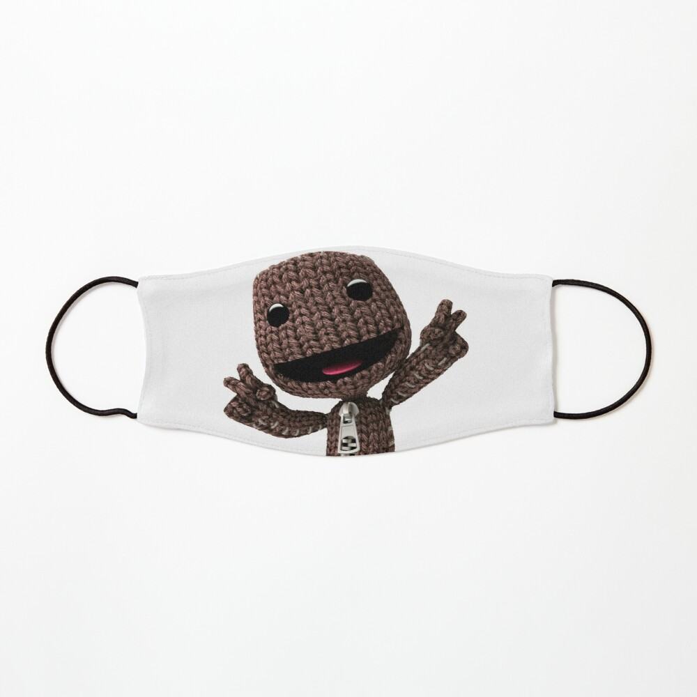 LBP Sackboy Mask
