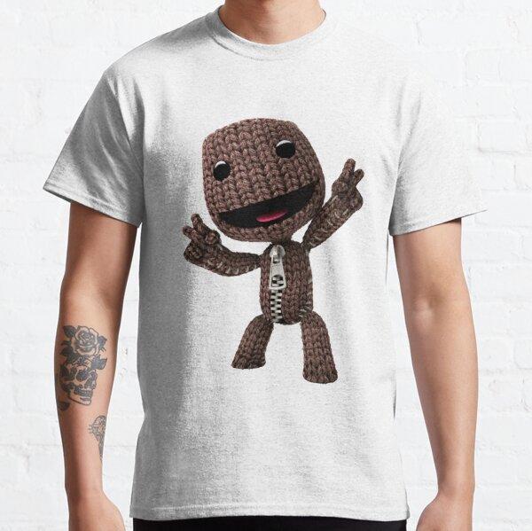 LBP Sackboy Classic T-Shirt