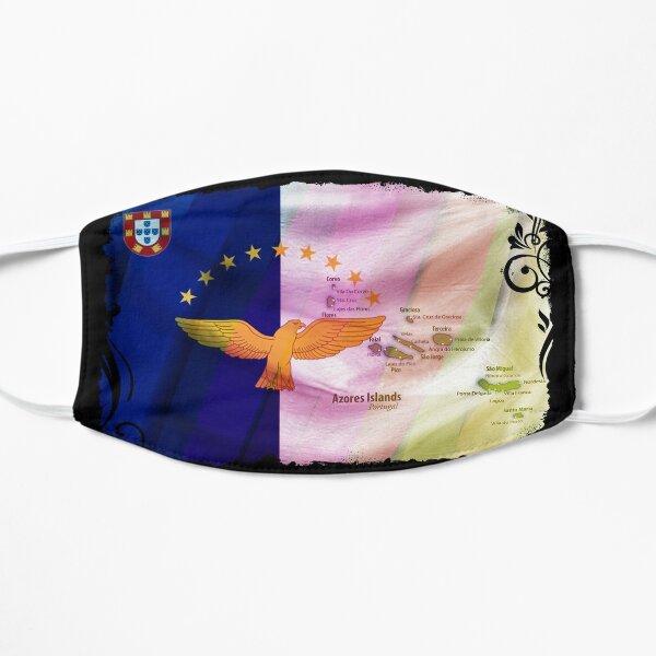 Açores Masque sans plis