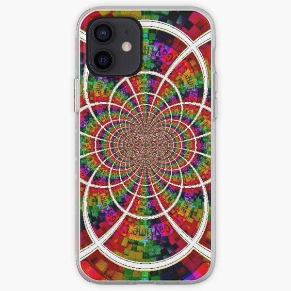 Gaytime Court iPhone Soft Case