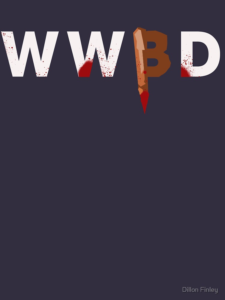 What Would Buffy Do | Women's T-Shirt