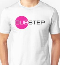 Dubstep (circle) T-Shirt