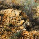 Montana Sandstone by kayzsqrlz