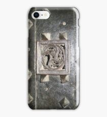 LEGENDS ¨The Gate of Destiny¨ iPhone Case/Skin