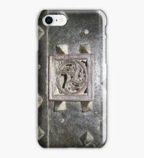 LEGENDS ¨The Gate of Destiny¨ iPhone Case/Skin