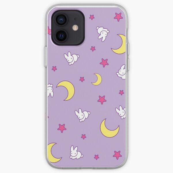 Usagi Blanket iPhone Soft Case