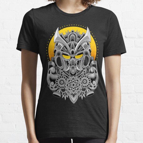 Oni Mecha Essential T-Shirt