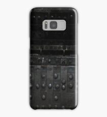 LEGENDS ¨Iron¨ Samsung Galaxy Case/Skin